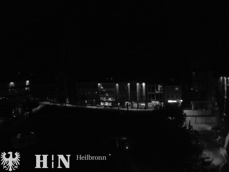 Webcam Heilbronn/Rathausplatz